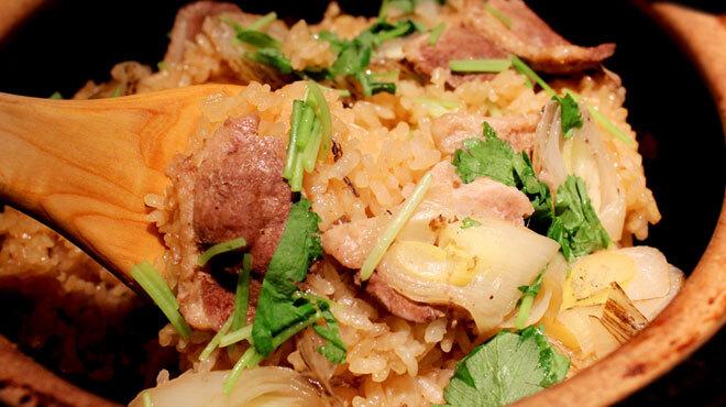 ろばた焼きと旬魚、土鍋ご飯 もへじ - メイン写真: