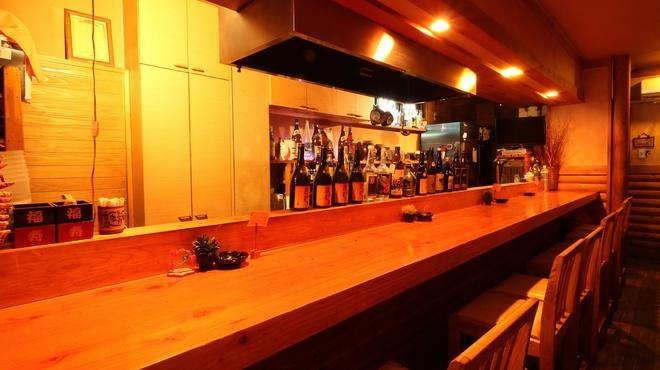 鉄板焼き居酒屋 道のえき - メイン写真: