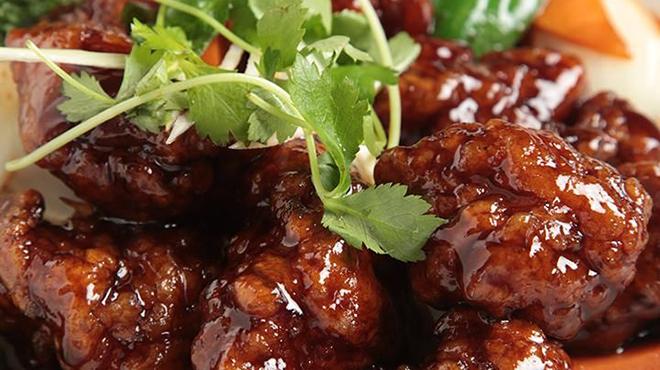 中華料理 珍味楼 - メイン写真: