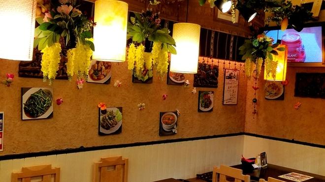アジアン食堂グリドルズ - メイン写真: