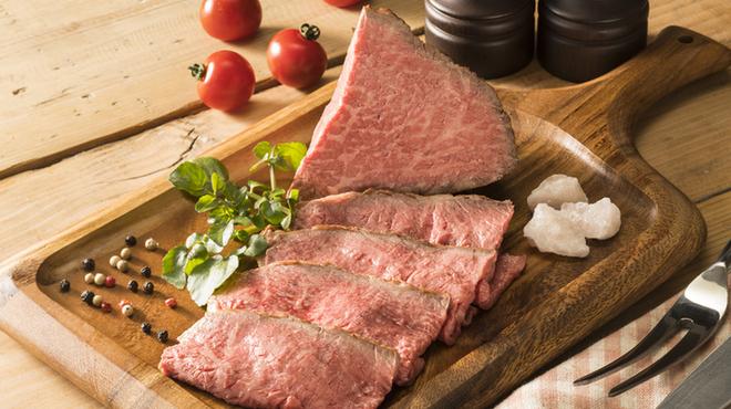 チーズフォンデュ×肉バル The Meat Staition - メイン写真: