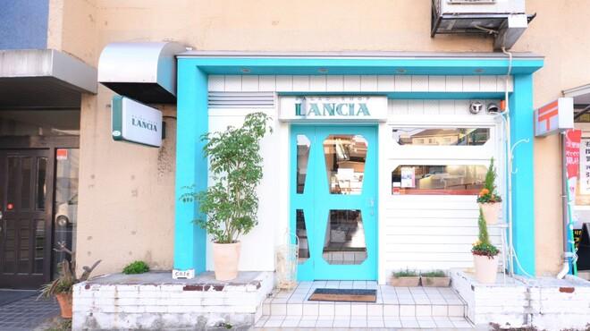 SALAD SHOP LANCIA - メイン写真: