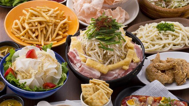 土間土間 八重洲店 - 料理写真: