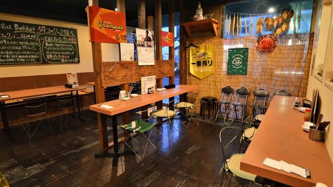 駅前食堂 だいこっく - メイン写真: