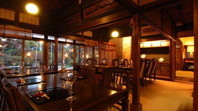国登録文化財 二木屋 - メイン写真: