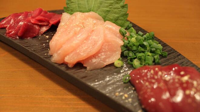 Yakitori shop KAFU - メイン写真: