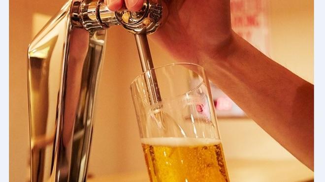Brasserie Beer Blvd. - メイン写真: