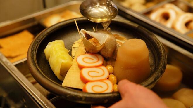のどぐろ料理と北陸の地酒 せん - メイン写真: