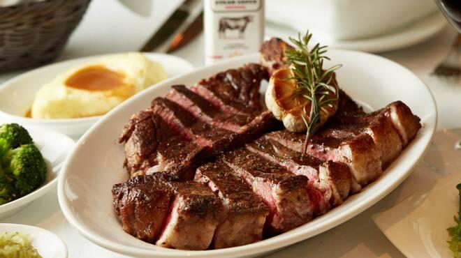 tcc Steak & Seafood - メイン写真:
