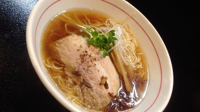 麺屋 義 - 料理写真: