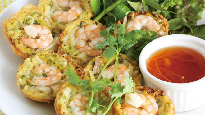 Nha Viet Nam - メイン写真: