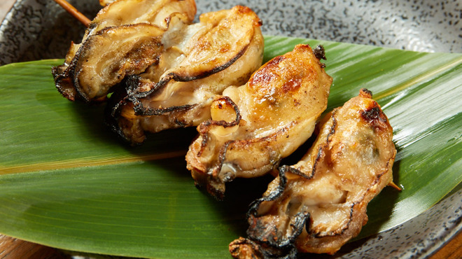 鶏ジロー - メイン写真: