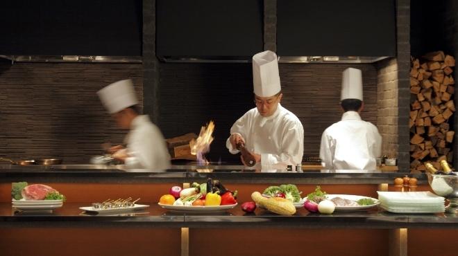 レストラン ケヤキ - メイン写真: