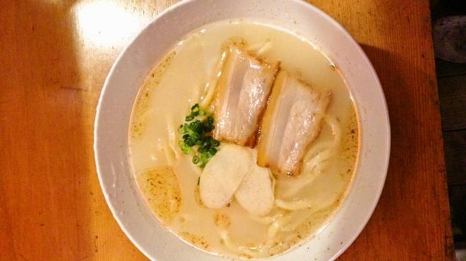 沖縄食堂HanaHana - 料理写真:沖縄そば