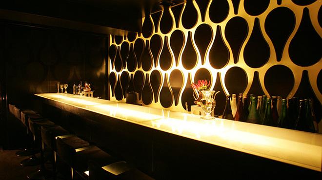 折衷Bar  シヅクトウヤ - メイン写真: