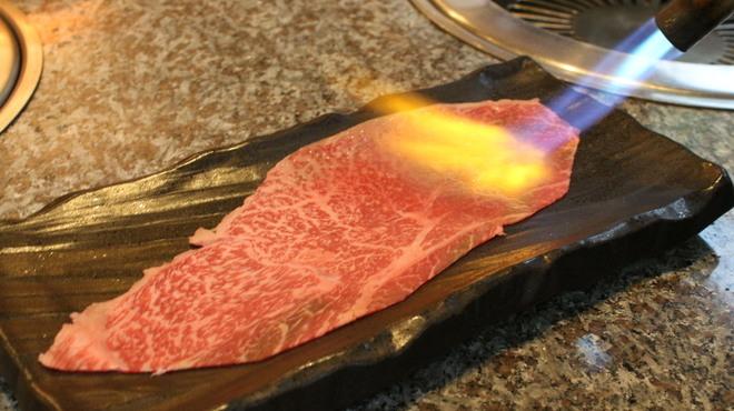焼肉ハウス バリバリ - メイン写真: