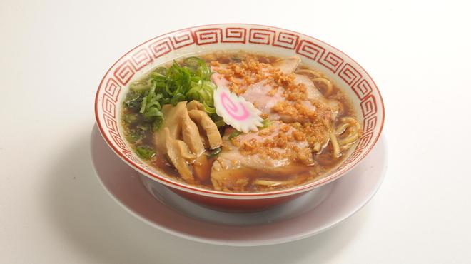 サバ6製麺所 - 料理写真: