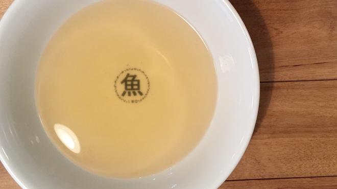 天ぷら天草水産研究所 - メイン写真: