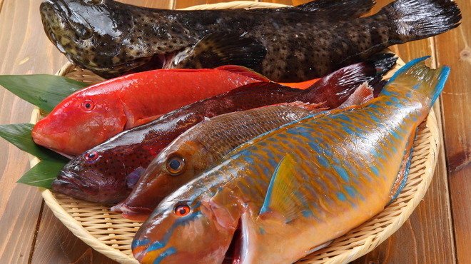 沖縄料理と島酒 星屑亭 - メイン写真: