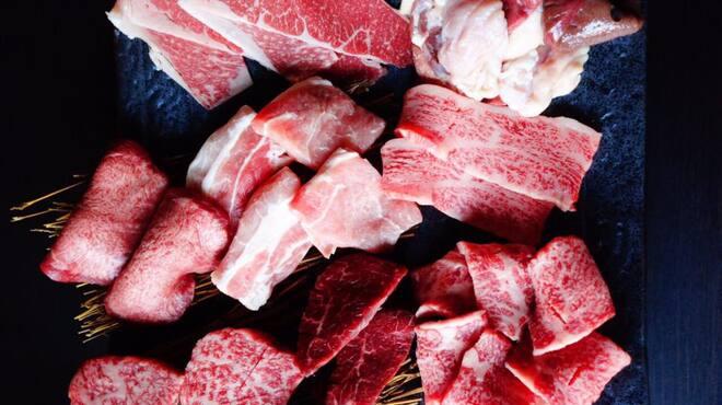 焼肉世界チャンピオン - メイン写真: