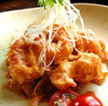 Japanese Dining ゑびすダイニング - 料理写真: