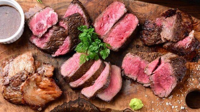 熟成肉バル オカザキウッシーナ - メイン写真: