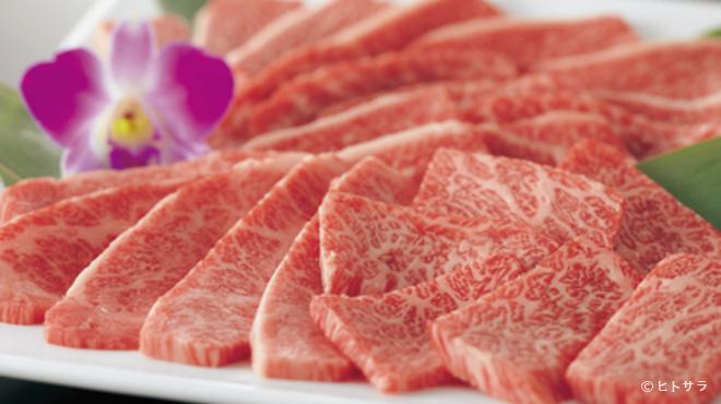 焼肉OGAWA - 料理写真:良質なお肉をご用意しております