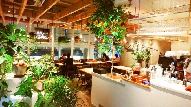 NAAK CAFE  - メイン写真: