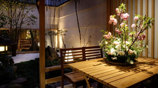 炭火ステーキ坂井 京都三条 - メイン写真: