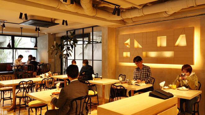Cafe Apartment 183 - メイン写真: