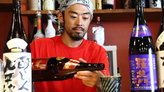 居酒屋 Raita - その他写真:すべてのお料理とお飲み物を、原価にて提供しています