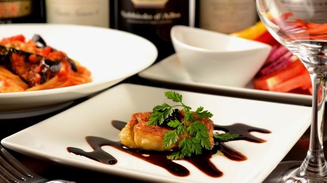 Casual Wine Dining CHIARO - メイン写真: