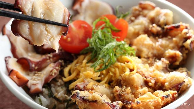 センカエン - 料理写真:岩手を食べつくせる、岩手の食材にこだわったレストラン