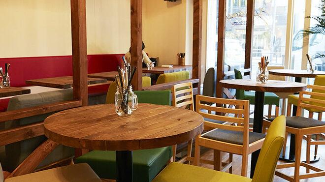 Giovanni's Cafe&Diner - メイン写真: