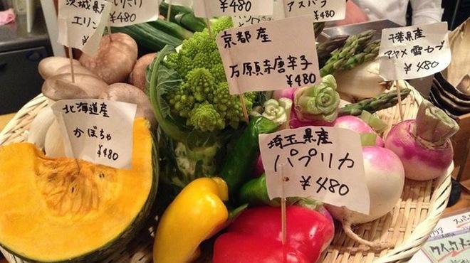 肉酒場ビストロ男前 - メイン写真: