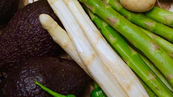 いいとikkai - 料理写真:毎日こだわりの新鮮な野菜入荷中