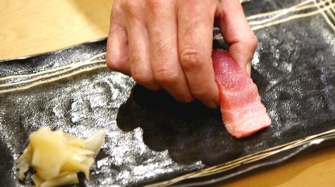 寿司勝 - メイン写真:
