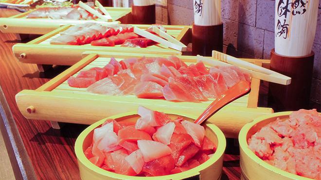 ニッポンまぐろ漁業団 - メイン写真: