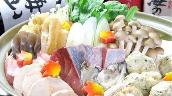 海の幸 - 料理写真: