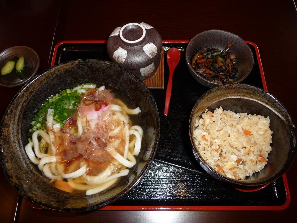 彩菜茶屋レストラン