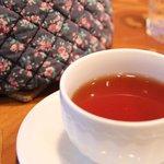 紅茶専門店キャンディ -
