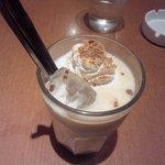 横濱茶房 つくしんぼ - 黒蜜きな粉♪