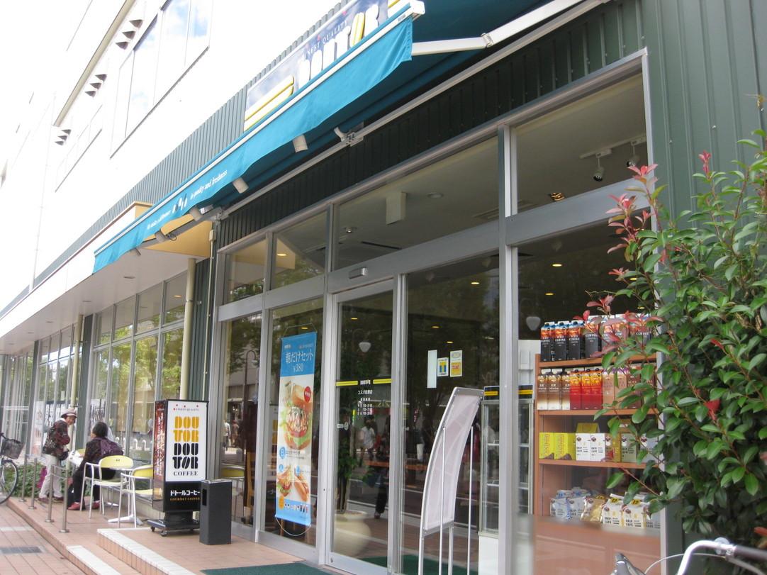 ドトールコーヒーショップ コスパ松原店