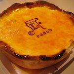 PABLO - チーズタルト ミディアム