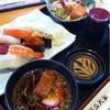 鮨処 銭函大山 - 料理写真:寿司ランチ 840円