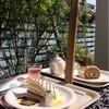 イングリッシュガーデン・ローズカフェ - 料理写真: