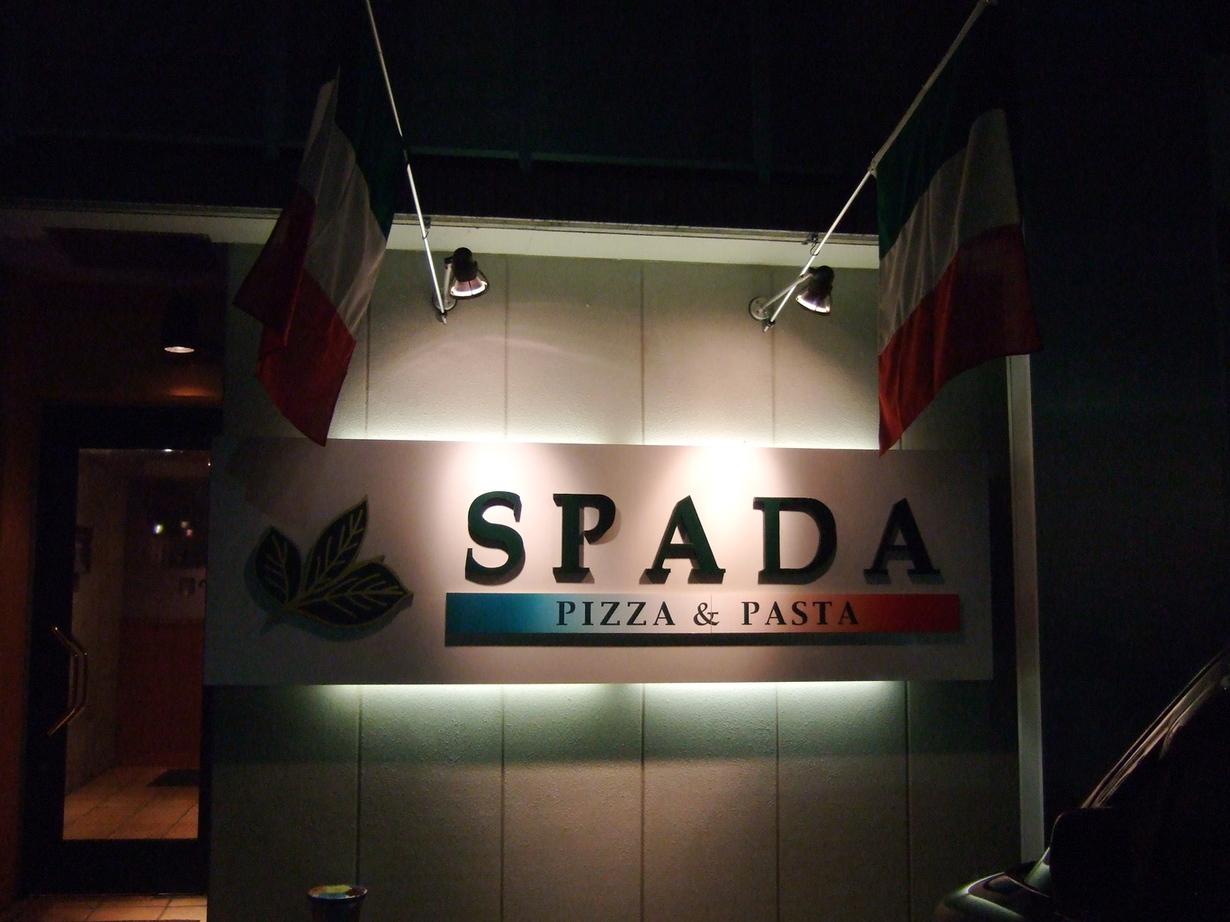 ピザ&パスタ SPADA