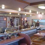 回る寿司 与加呂寿し -