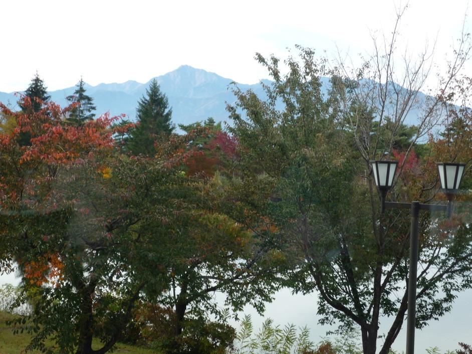 ホテル八峯苑・鹿の湯