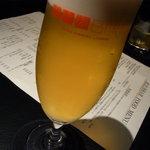 恵比寿BAR - 生ビール